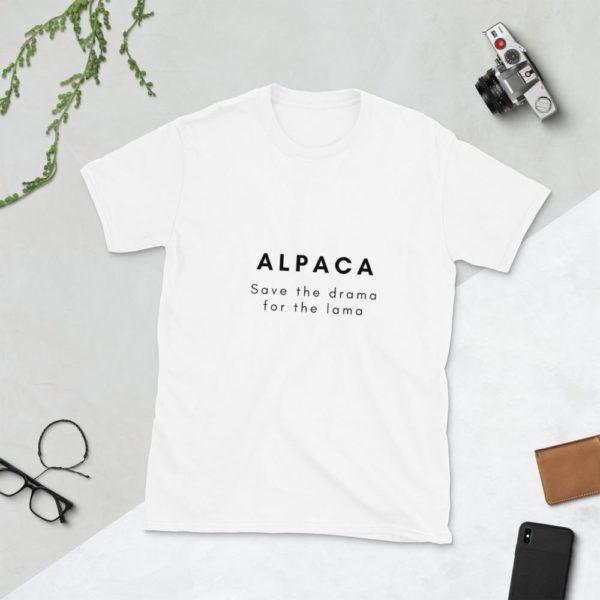 Alpaka T-Shirts